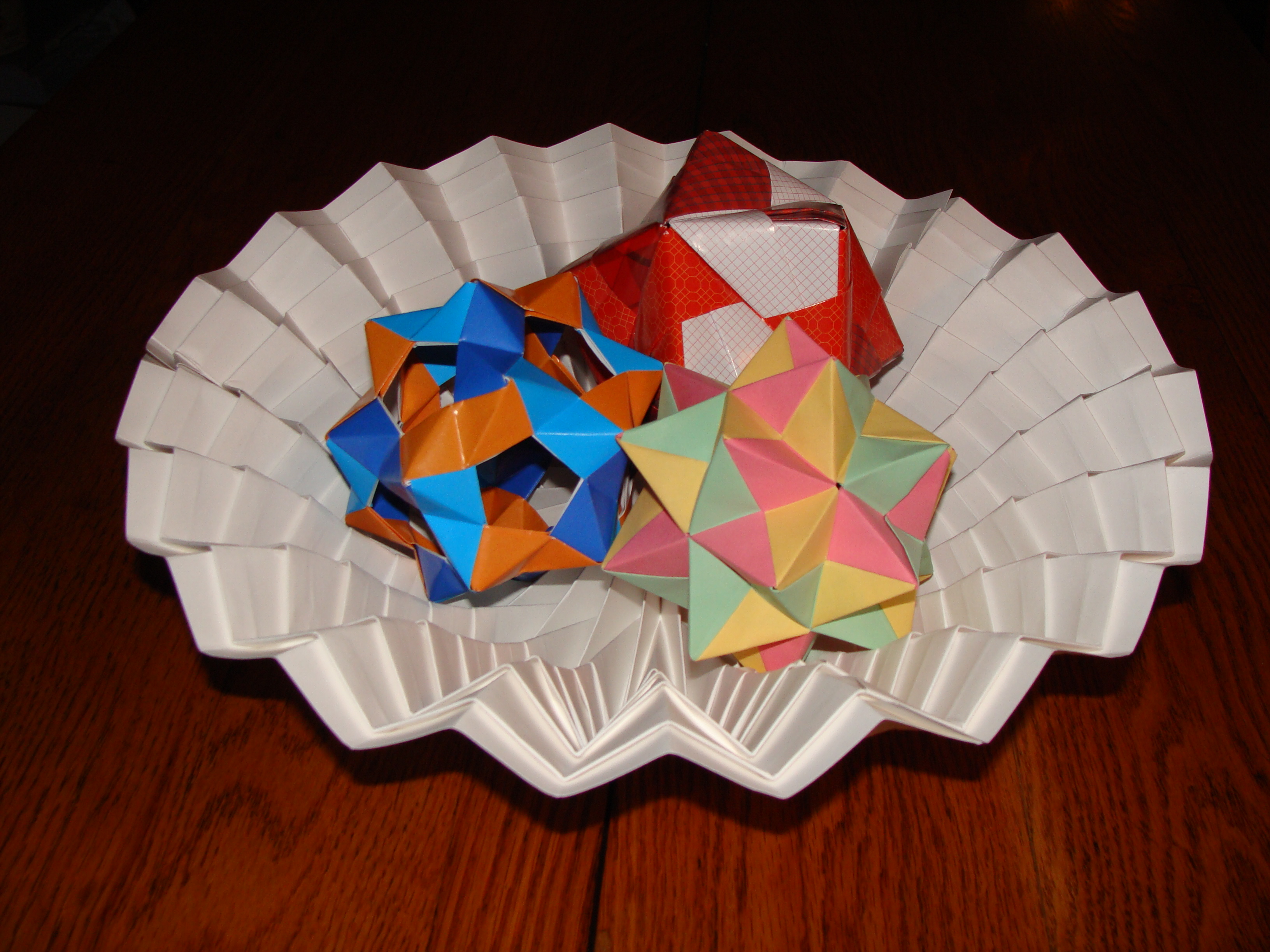 origami  u2013 gnarly design