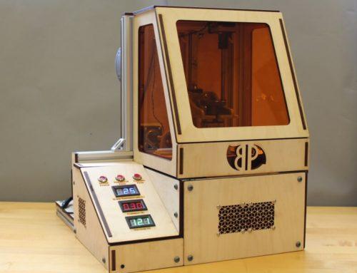 3D Printing (DMP-SL)