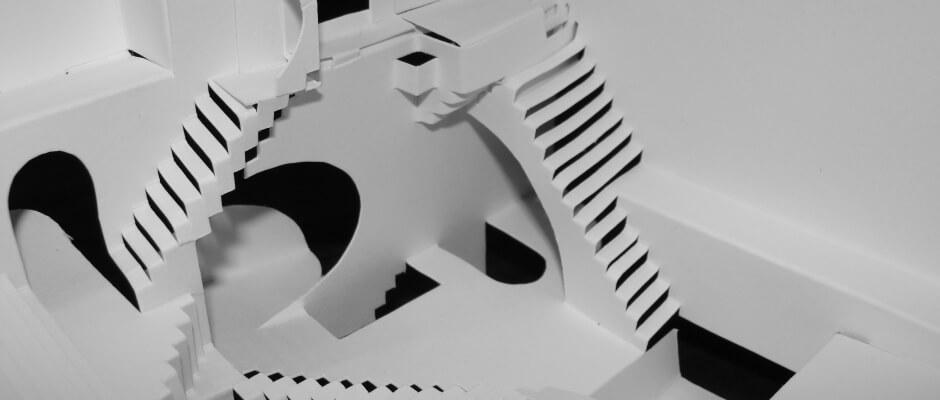Origamic Acrhitecture